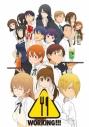 【DVD】TV WORKING!!! 6 通常版の画像