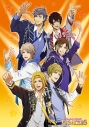 【Blu-ray】劇場版 ときめきレストラン☆☆☆ MIRACLE6の画像
