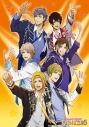【DVD】劇場版 ときめきレストラン☆☆☆ MIRACLE6の画像