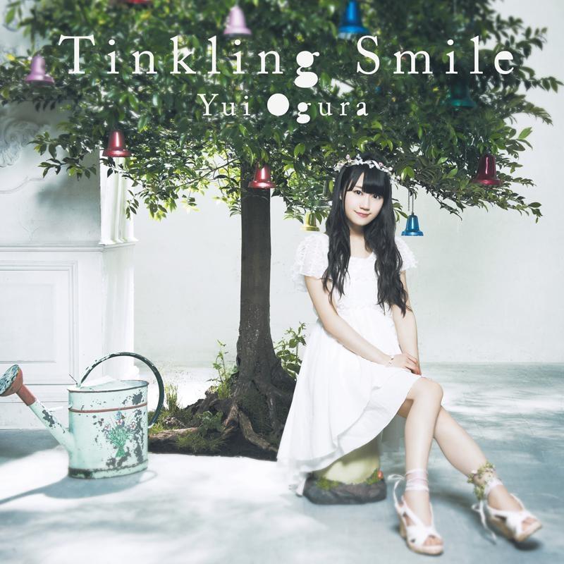 【主題歌】TV ヤマノススメ セカンドシーズン ED「Tinkling Smile」/小倉唯 通常盤