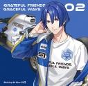 【キャラクターソング】うたの☆プリンスさまっ♪ Shining All Star CD3 真斗 Ver. 初回限定盤の画像