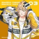 【キャラクターソング】うたの☆プリンスさまっ♪ Shining All Star CD3 那月 Ver. 初回限定盤の画像