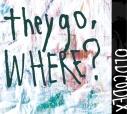 【アルバム】OLDCODEX/they go, Where? 初回限定盤の画像