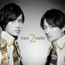 【アルバム】2.5次元アイドル応援プロジェクト ドリフェス! KUROFUNE/FACE 2 FAITHの画像
