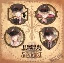 【アルバム】DIABOLIK LOVERS Bloody Songs -SUPER BEST II- 無神家verの画像