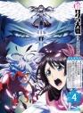 【Blu-ray】TV 新サクラ大戦 the Animation 第4巻 特装版の画像