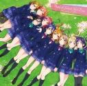 【サウンドトラック】ラブライブ! The School Idol Movie オリジナルサウンドトラック Notes of School Idol Days ~Curtain Call~の画像