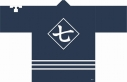 【グッズ-法被】炎炎ノ消防隊 第7特殊消防隊なりきり法被 【ウェイリン・ジャパン】の画像