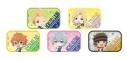 【グッズ-バッチ】アイドルマスター SideM 理由あってMini! スクエア缶バッジの画像