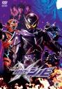【DVD】Web 仮面ライダージオウ スピンオフ RIDER TIME 仮面ライダーシノビの画像