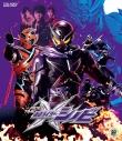 【Blu-ray】Web 仮面ライダージオウ スピンオフ RIDER TIME 仮面ライダーシノビの画像