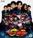 【Blu-ray】Web 仮面ライダージオウ スピンオフ RIDER TIME 仮面ライダー龍騎の画像