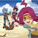 【主題歌】TV フューチャーカード バディファイト ED「夏色Fighting!!」/奈々菜パル子 (CV.徳井青空) 通常盤の画像