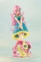 【美少女フィギュア】MY LITTLE PONY美少女 フラッターシャイ 1/7 完成品フィギュアの画像