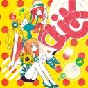 【アルバム】うさ・はにちゃむ★・バル/CLiCK ~夏だ!ハッピーハウスで歌ってみた~ プリンセス盤の画像