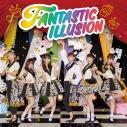 【主題歌】TV 手品先輩 OP「FANTASTIC ILLUSION」/i☆Ris DVD付盤の画像