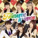 【主題歌】TV 手品先輩 OP「FANTASTIC ILLUSION」/i☆Ris 通常盤の画像