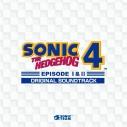 【サウンドトラック】ゲーム SONIC THE HEDGEHOG 4 EPISODE I/II オリジナルサウンドトラックの画像