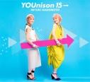 【アルバム】橋本みゆき/YOUnison 15→の画像