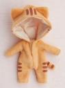 【グッズ-衣装】ねんどろいどどーる きぐるみパジャマ(トラねこ)の画像