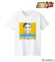 【グッズ-Tシャツ】弱虫ペダル GLORY LINE 小野田 坂道 Ani-Art Tシャツレディース(サイズ/XL)の画像