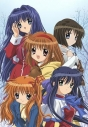 【Blu-ray】Kanon コンパクト・コレクション 初回限定生産の画像