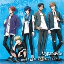 【キャラクターソング】ARGONAVIS from BanG Dream! Argonavis STARTING OVER/ギフト Blu-ray付生産限定盤の画像