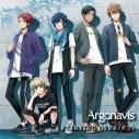 【キャラクターソング】ARGONAVIS from BanG Dream! Argonavis STARTING OVER/ギフト 通常盤の画像