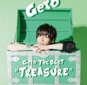 """【アルバム】Gero/Gero The Best """"Treasure"""" 初回限定盤Bの画像"""
