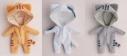 【グッズ-セット】ねんどろいどどーる きぐるみパジャマ 3点セット【送料無料】の画像