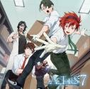 【アルバム】EXIT TUNES PRESENTS ACTORS7 通常盤の画像