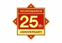 【チケット】ネオロマンス 25th Anniversaryの画像