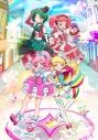 【DVD】TV キラッとプリ☆チャン DVD BOX-4の画像