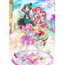 TV キラッとプリ☆チャン DVD BOX-4