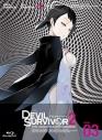 【Blu-ray】TV DEVIL SURVIVOR 2 the ANIMATION 3の画像