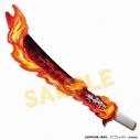 【グッズ-その他】鬼滅の刃 DX日輪刀~煉獄杏寿郎~の画像