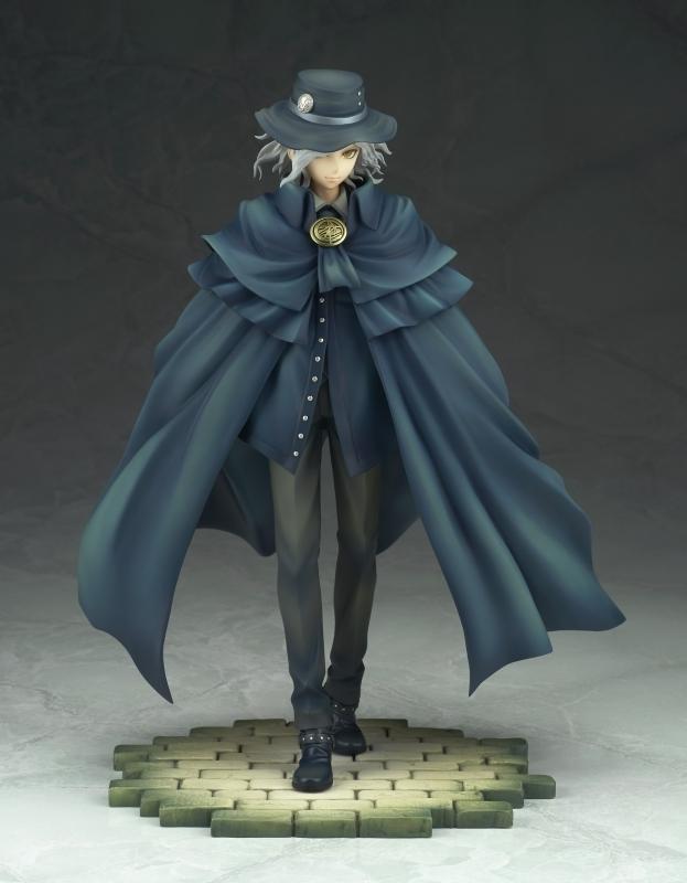 【フィギュア】Fate/Grand Order アヴェンジャー/巌窟王 エドモン・ダンテス 1/8スケールフィギュア
