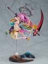 【美少女フィギュア】ノーゲーム・ノーライフ ゼロ ジブリール 大戦Ver. 1/8 完成品フィギュアの画像