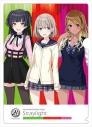 【グッズ-クリアファイル】アイドルマスター シャイニーカラーズ クリアファイル 283プロストレイライトの画像