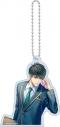 【グッズ-キーホルダー】男子高校生、はじめての セカンドシーズン soloeteボイスアクリルキーホルダー 椎堂真史(CV:古川慎)の画像