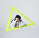 【主題歌】TV DIVE!! ED「NEW WORLD」/橋本裕太 通常盤の画像
