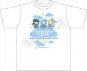 【グッズ-Tシャツ】ちまドル アイドルマスター シャイニーカラーズ Tシャツ 283プロ イルミネーションスターズの画像