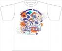 【グッズ-Tシャツ】ちまドル アイドルマスター シャイニーカラーズ Tシャツ 283プロ 放課後クライマックスガールズの画像