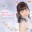 【アルバム】宮本佳那子/宮本佳那子 PRECURE Best Songs Selection Dear my past self 初回生産限定盤の画像
