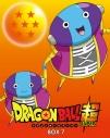 【DVD】TV ドラゴンボール超 DVD BOX 7の画像