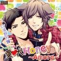 【データ販売】愛犬Honey ~Amore~(ドラマCD音声)【出演声優:濱野大輝、土岐隼一】の画像