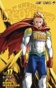 【コミック】僕のヒーローアカデミア(17)の画像