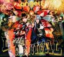 【アルバム】angela/LOVE & CARNIVAL 初回限定盤の画像