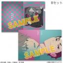 【グッズ-クリアファイル】富豪刑事 Balance:UNLIMITED クリアファイルセット Bの画像