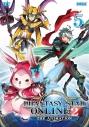 【DVD】TV ファンタシースターオンライン2 ジ アニメーション 5 通常版の画像